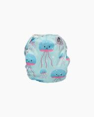 Wasbare Zwemluier Klein Jellyfish1
